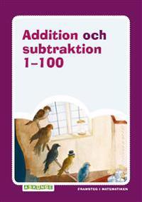 Addition och subtraktion 1-100