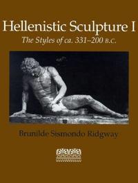 Hellenistic Sculpture I