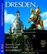 Barock- und Kunststadt DRESDEN