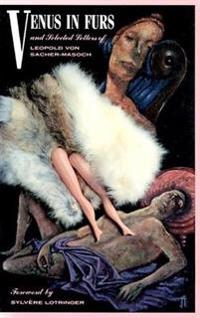 Venus in Furs, a Novel