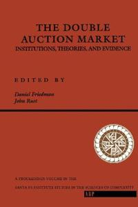 The Double Auction Market