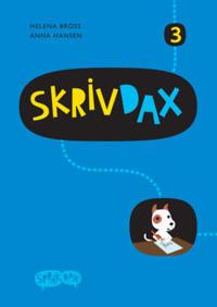 SkrivDax 3