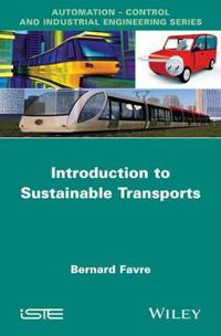 Introduction to Sustainable Transports