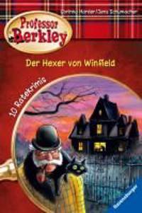 Professor Berkley 07: Der Hexer von Winfield