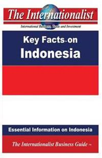 Key Facts on Indonesia: Essential Information on Indonesia