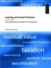 Leasing and Asset Finance