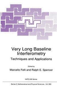 Very Long Baseline Interferometry