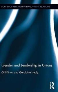 Gender and Leadership in Unions