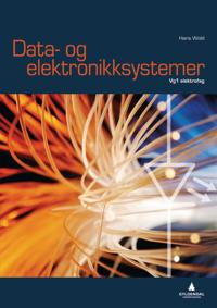 Data- og elektronikksystemer