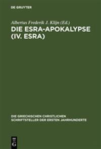 Die Esra-Apokalypse (IV. Esra)