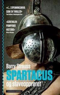 Spartacus og slaveopprøret