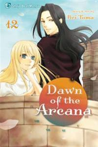 Dawn of the Arcana, Vol. 12