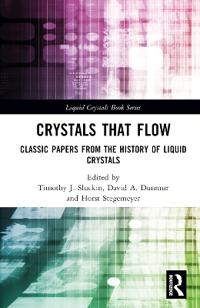 Crystals That Flow