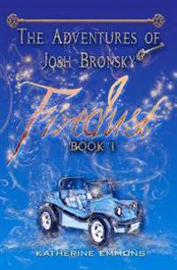 Firedust: The Adventures of Josh Bronsky