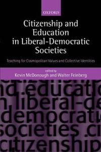 Citizenship And Education in Liberal-Democratic Societies