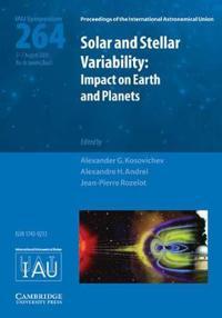 Solar and Stellar Variability