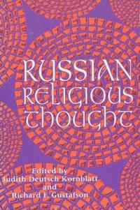 Russian Religious Thought