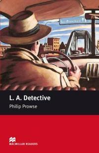Macmillan  reader - la detective - starter