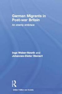 German Migrants in Post-War Britain