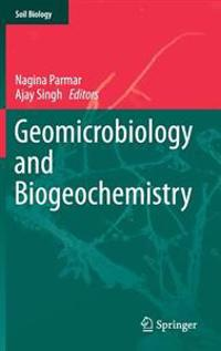 Geomicrobiology and Biogeochemistry