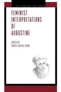 Feminist Interpretatons of Augustine