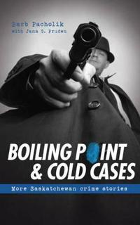 Boiling Point & Cold Cases