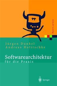 Softwarearchitektur Fur Die Praxis
