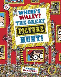 Wheres wally? the great picture hunt