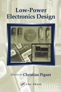 Low-Power Electronics Design