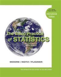 The Basic Practice of Statistics