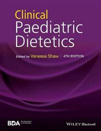 Clinical Paediatric Dietetics