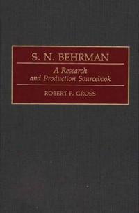 S.N. Behrman