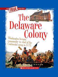 The Delaware Colony