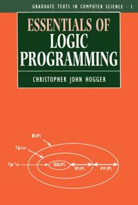 Essentials of Logic Programming