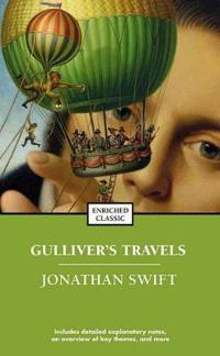 "Gulliver's Travels And ""A Modest Proposal"""
