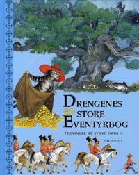 Drengenes store eventyrbog