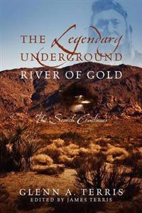 The Legendary Underground River of Gold