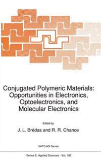 Conjugated Polymeric Materials