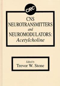 Cns Neurotransmitters and Neuromodulators