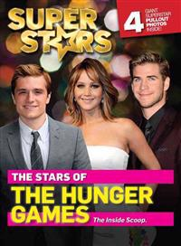 The Stars of Hunger Games