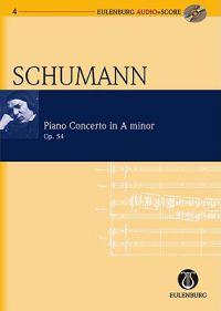 Piano Concerto in a Minor / a-Moll Op. 54