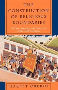 The Construction of Religious Boundaries
