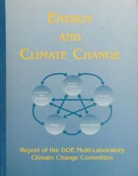 Energy and Climate Change