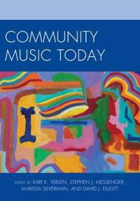 Community Music Today