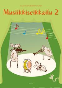 Musiikkiseikkailu 2