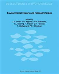 Environmental History and Palaeolimnology