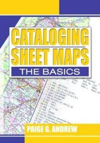 Cataloging Sheet Maps
