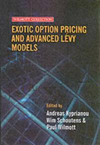 Exotic Option Pricing and Adva