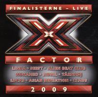 X-factor 2009