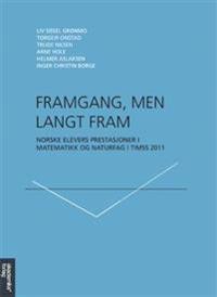 Framgang, men langt fram - Liv Sissel Grønmo, Torgeir Onstad, Trude Nilsen, Arne Hole, Helmer Aslaksen, Inger Christin Borge | Inprintwriters.org